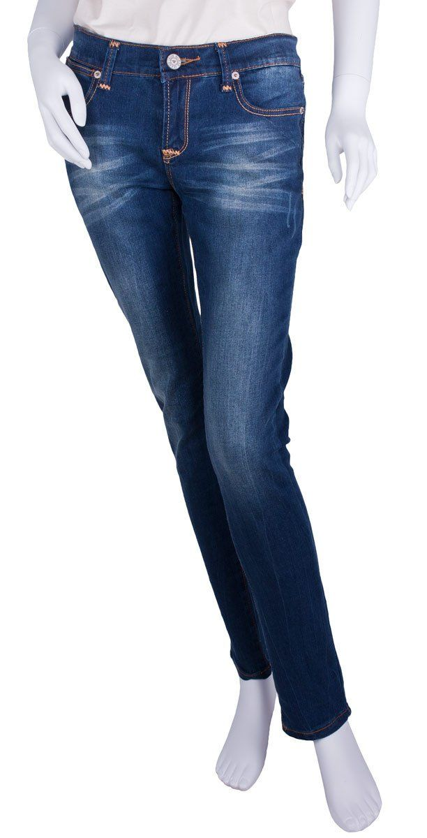 Agenda Skinny Jeans (by Iron Horse Jeans)