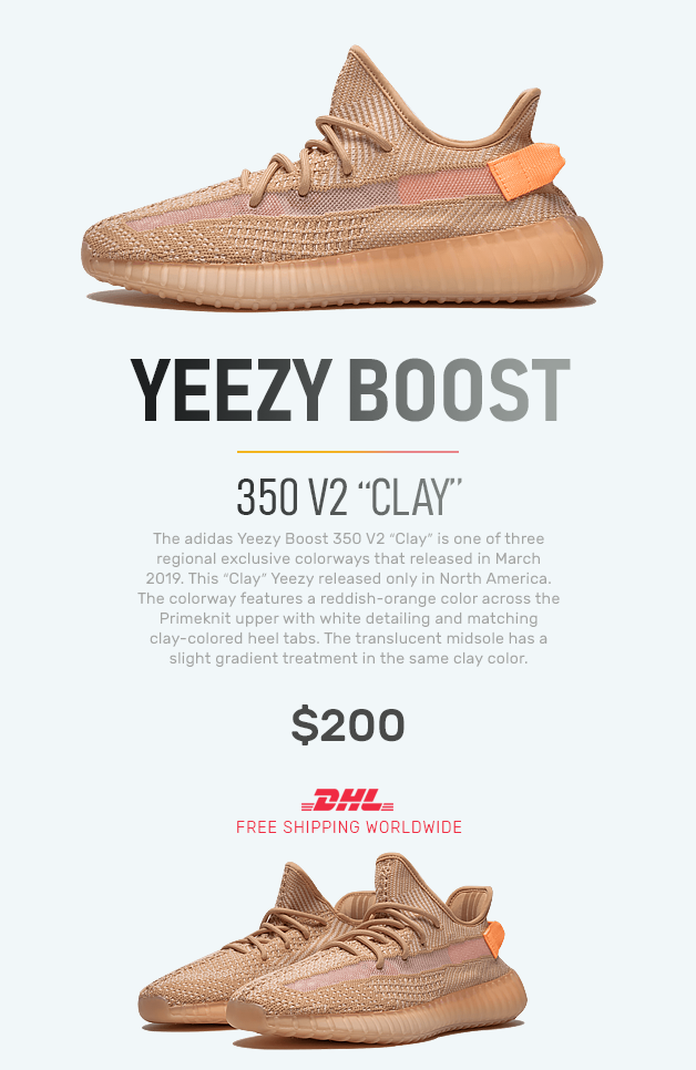 yeezy march 2019