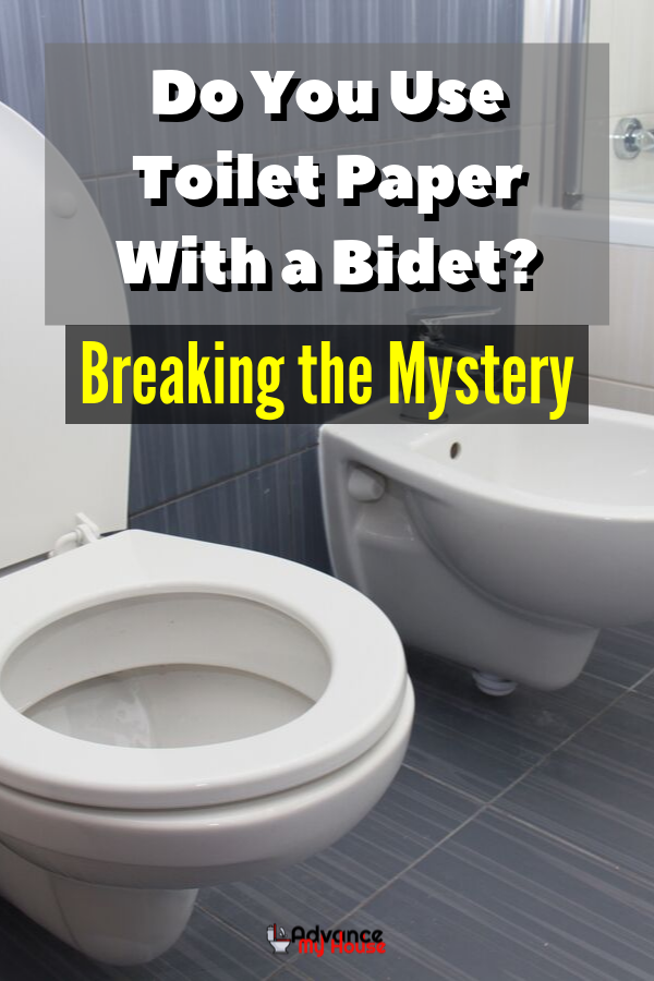 Do You Use Toilet Paper With A Bidet Breaking The Mystery Bidet