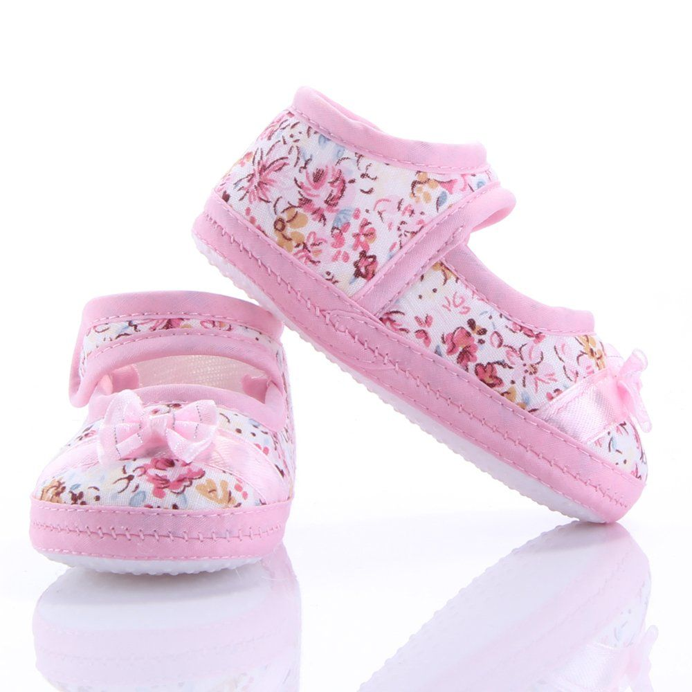 Amazon Com Andi Rose Baby Infant Toddler Girl Shoes With