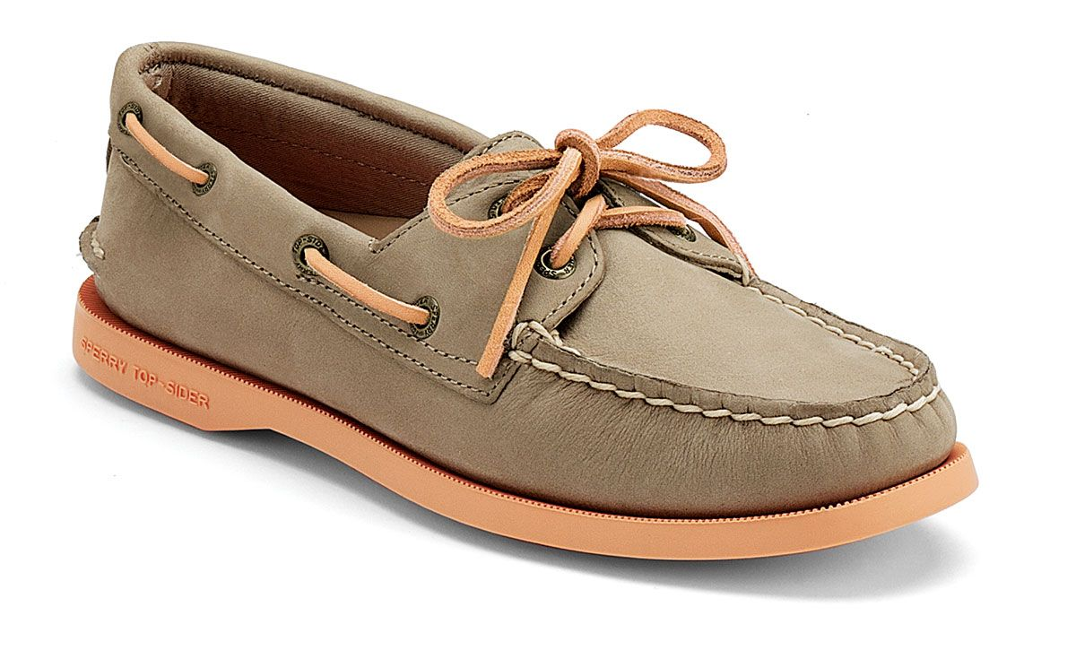 9d155599f0dd9a Spring time  Sperry Top-Sider Women s Cloud Logo Authentic Original ...