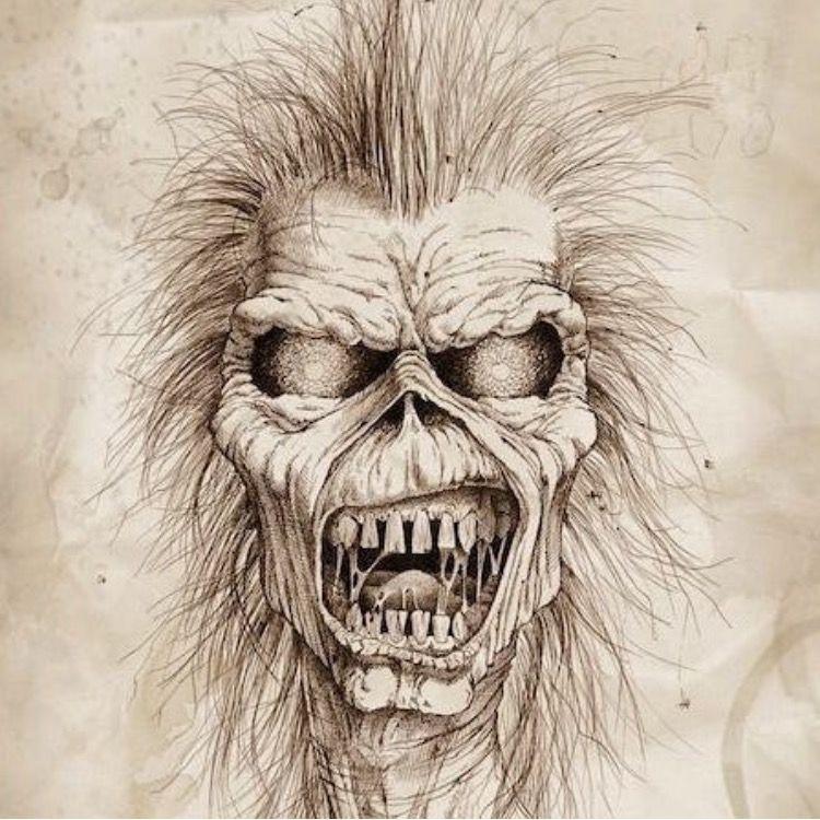 Iron Maiden Iron Maiden Iron