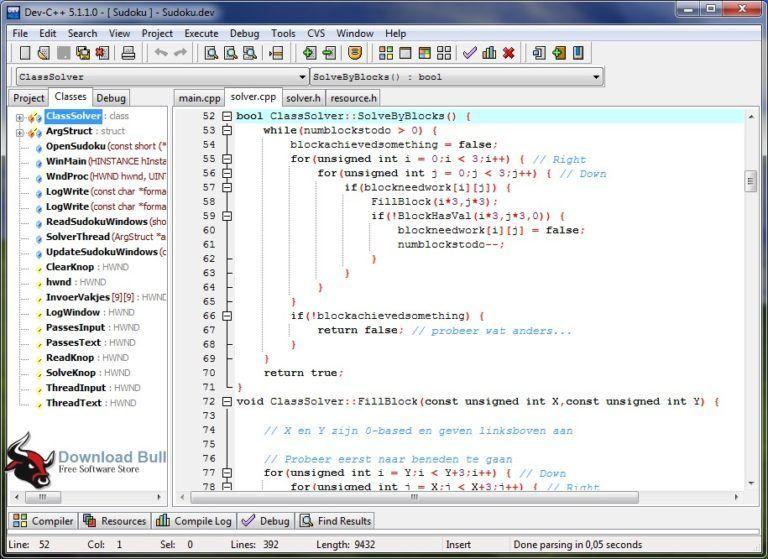 Dev C Portable 5 11 Free Download For Window Kod Yazma