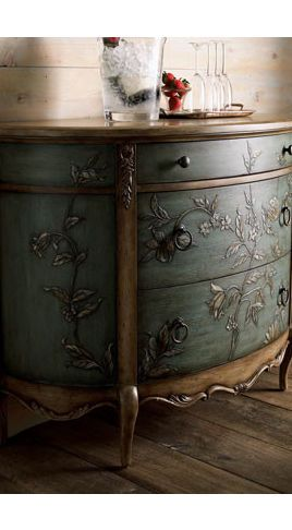 Products Hand Painted Furniture - page 3