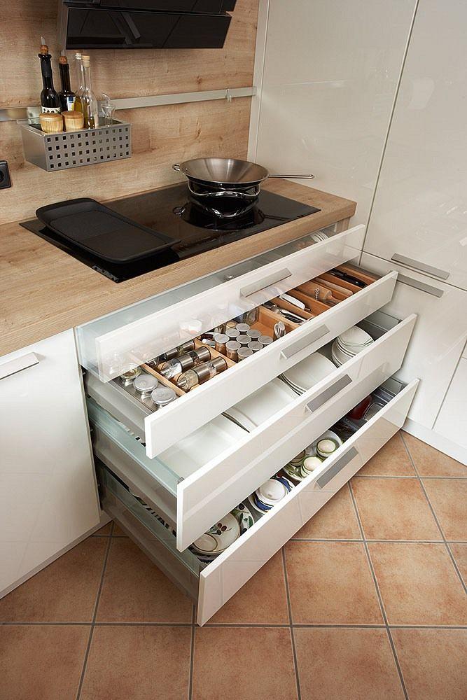 Unterschr nke f r die k che richtig planen ausrichten kitchen in 2019 k che k chen ideen - Wohnungseinrichtung planen ...