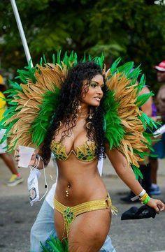 Carribean Girls