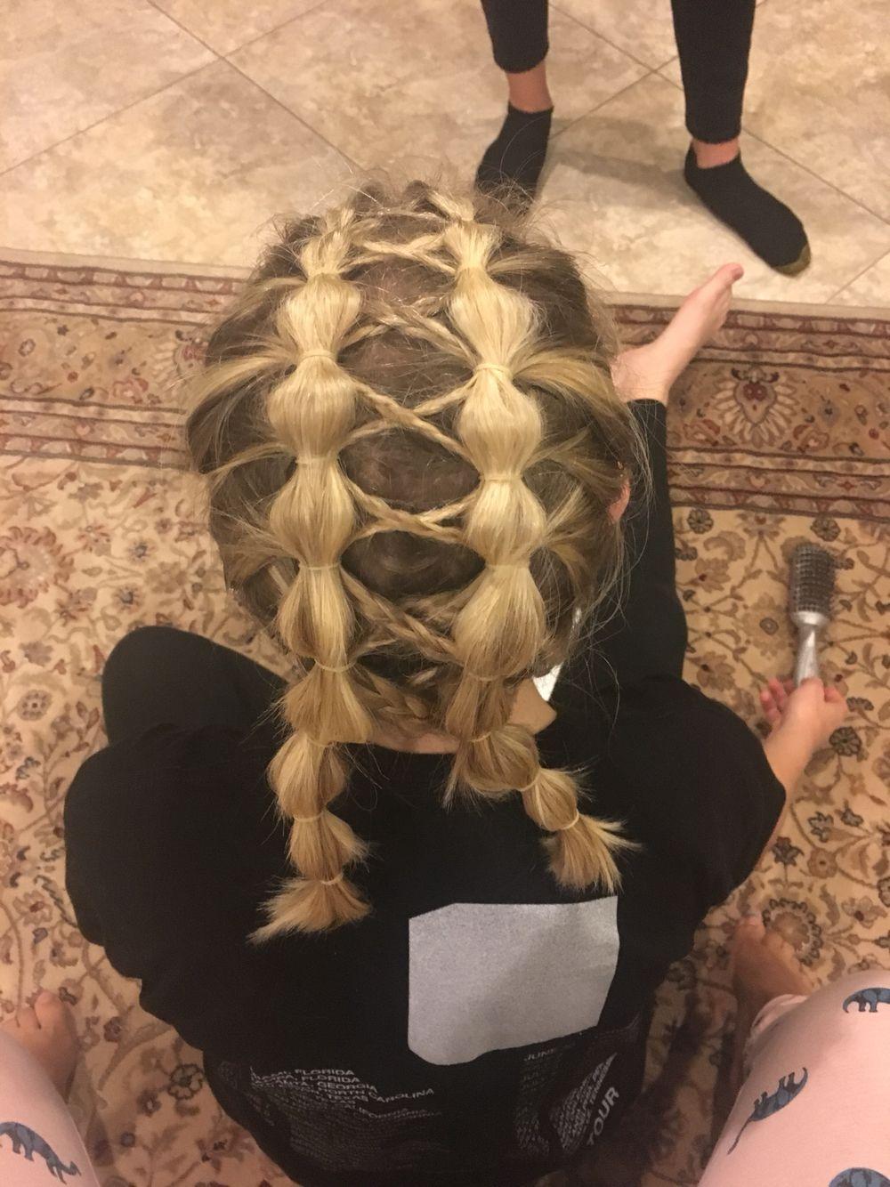Pin by audrey jeltema on braids u hair pinterest plait hair