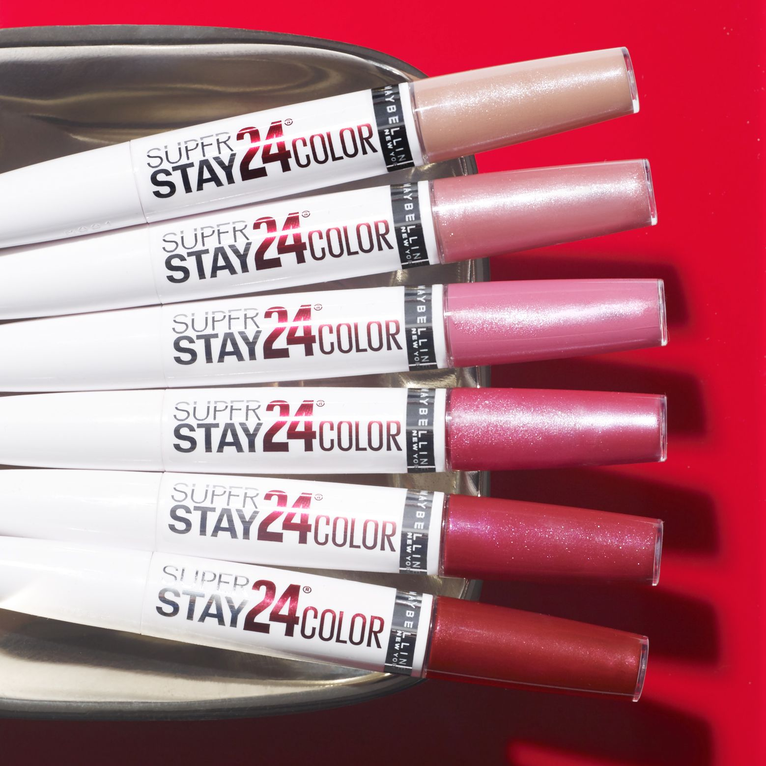 44++ Maybelline stay 24 lipstick trends