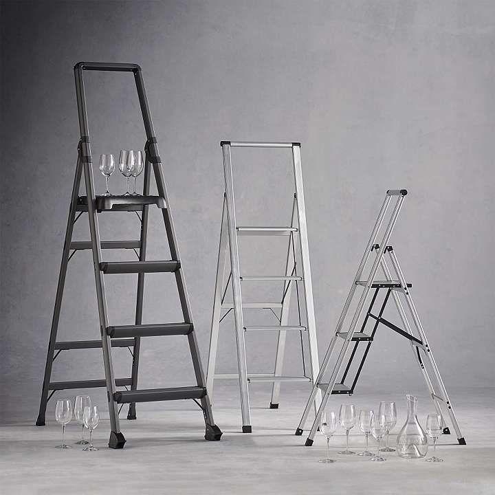 High Reach 3 Step Ladder