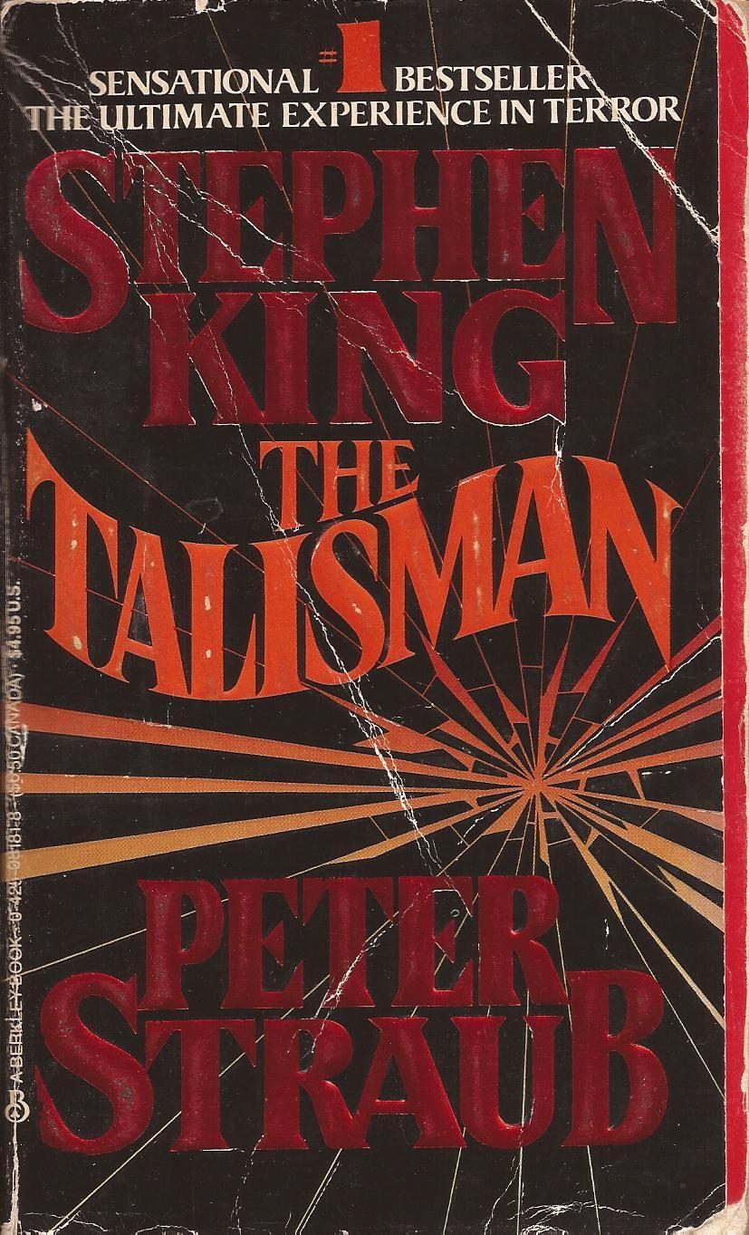 The Talisman by Stephen King & Peter Straub (con imágenes) | Desasosiego