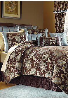biltmore® for your home morant 4-piece bedding ensemble #belk