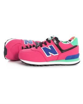 zapatillas new balance ninas 574