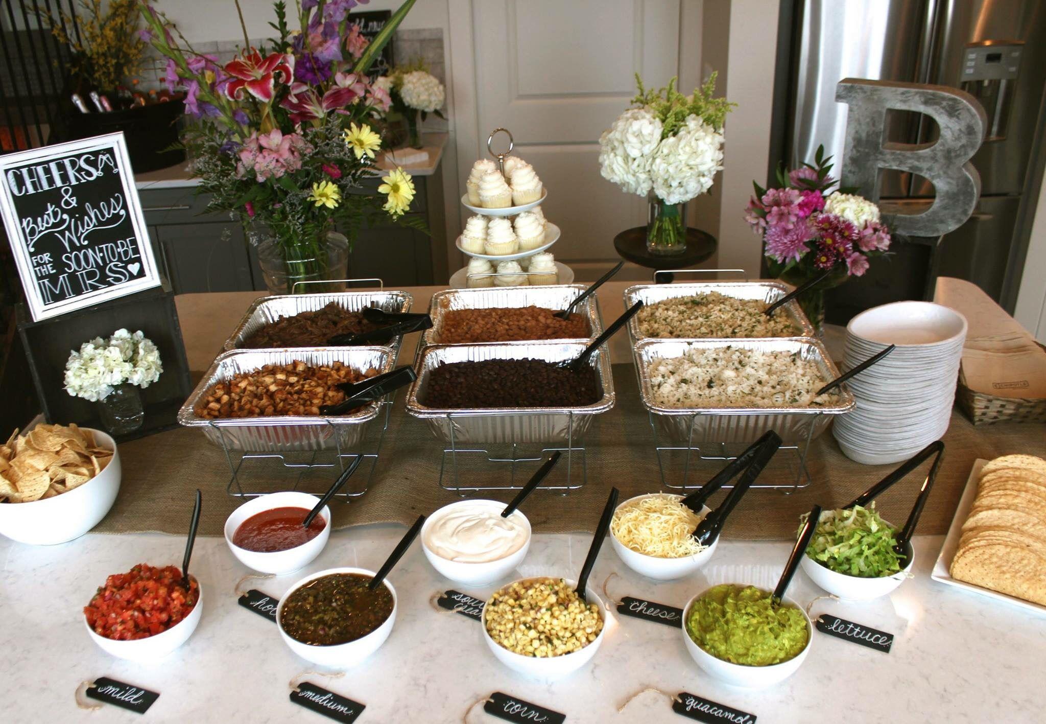 Chipotle Wedding Catering #ChipotleWeddingSweepstakes