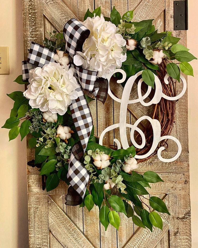 Pin On Wreaths
