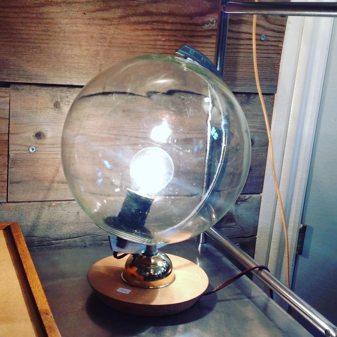 Nok verdens sejeste version af en globus  H37 - 900kr  #old #oldkbh #vintage #furniture #vintagefurniture #homedecor #globus #vintageglobe #interior #interiør #recycle #genbrug #copenhagen #københavn #nørrefarimagsgade53 by oldkbh