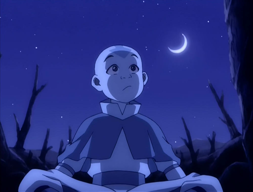 Avatar The Last Airbender Aesthetic