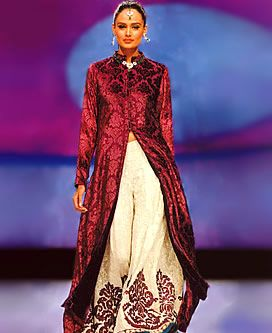 Party Dress India, Long Gown, Long Qameez and Flared Trouser ...