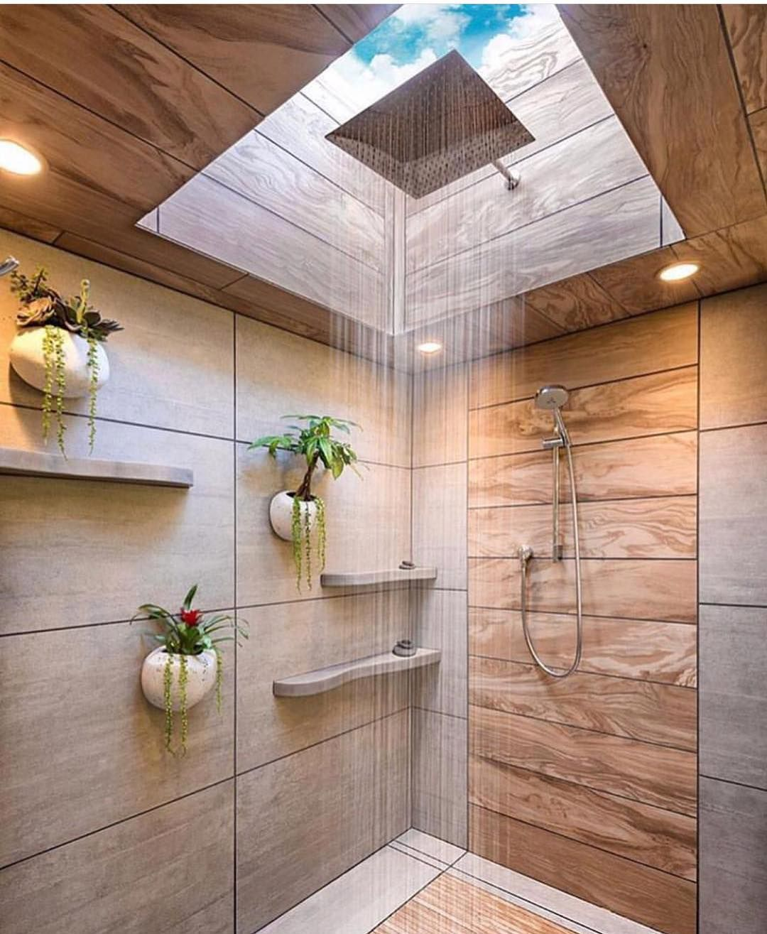 Bathrooms of instagram insta  photos and videos best home interior design also rh pinterest