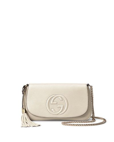 3c730a6b4b52 V287W Gucci Soho Medium Crossbody Bag, | Fashion_me | Medium ...