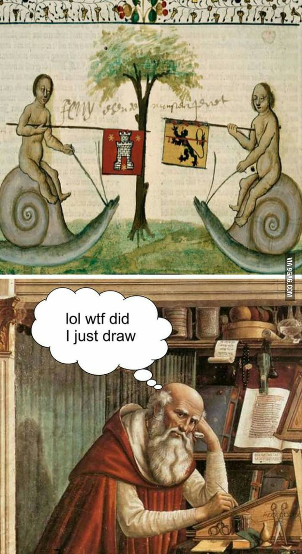 Classic Art Memes Classical Art Memes Funny Art Funny Art History