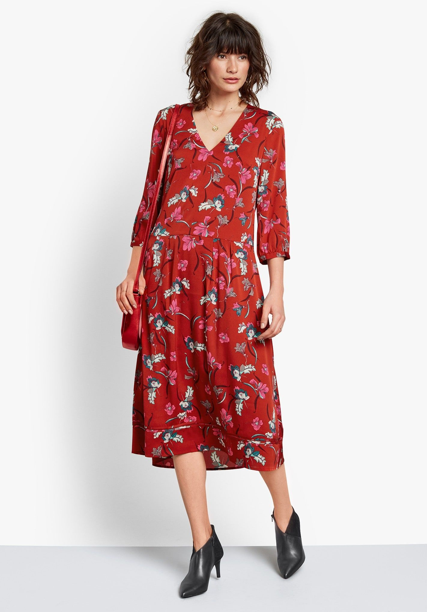 50ad2182ef Buy Liv Midi Dress from Hush  A timeless classic