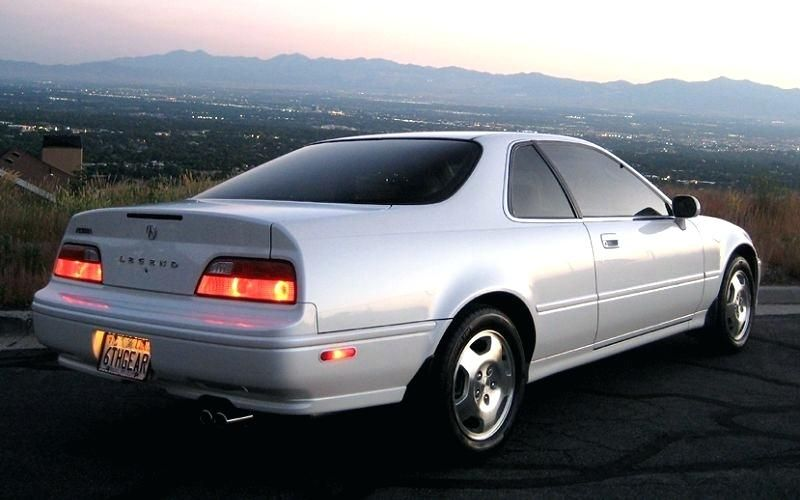 Acura Legend Coupe Legend Coupe Wallpapers Images 1995 Acura Legend Ls Coupe 6 Speed For Sale