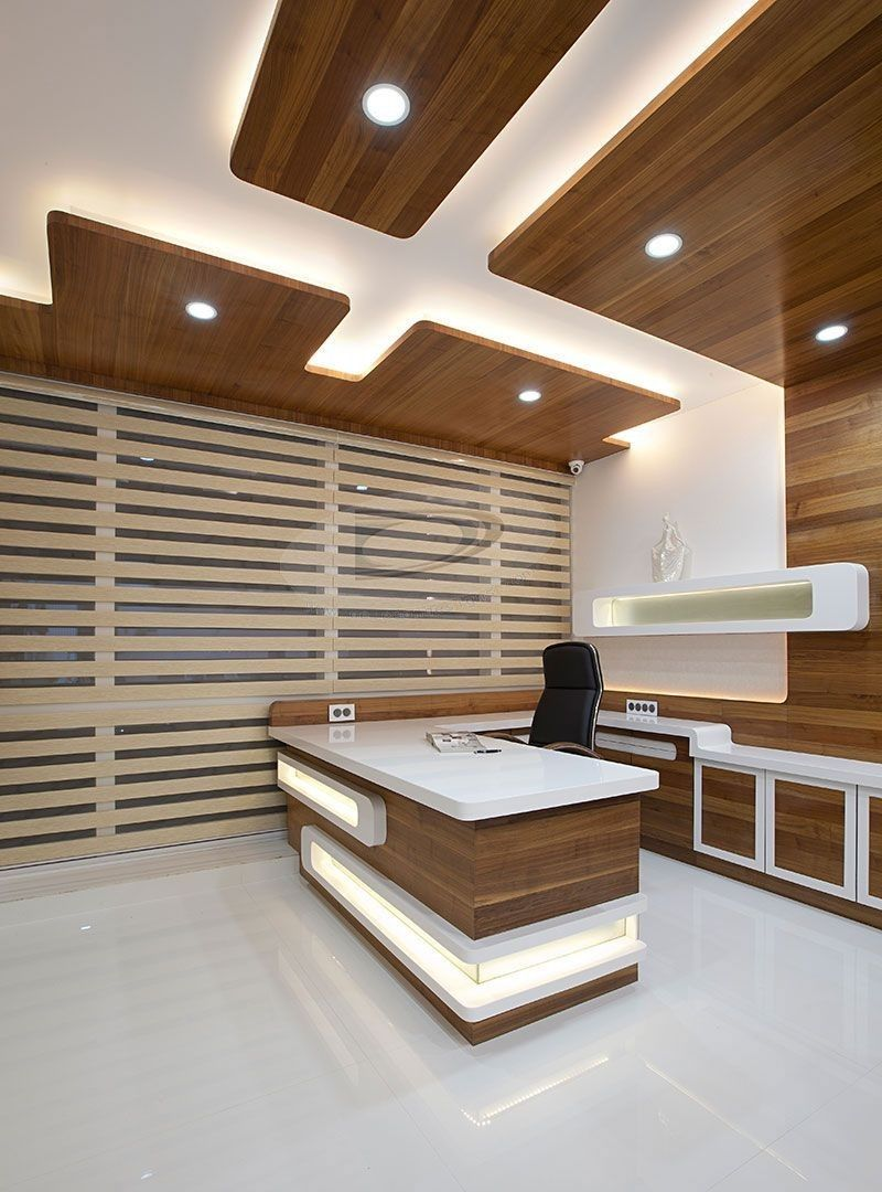 Pin By Gustavo Eghar On Diseno De Interiores Office Ceiling
