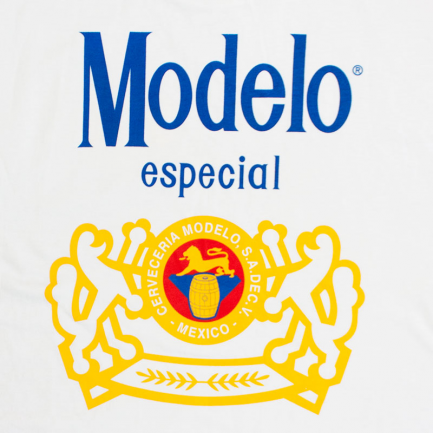 Men S Beer Shirts Beer Shirts Modelo Beer Cake Beer Logo