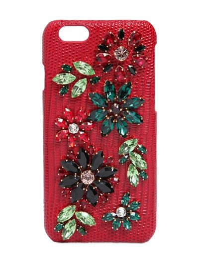 cover iphone 6s in pelle