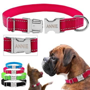 Here S One Example Of The Many Dog Collars We Have To Offer