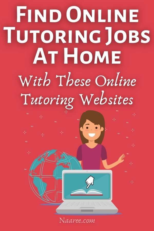12 Best Online Tutoring Websites For Online Tutoring Jobs At Home