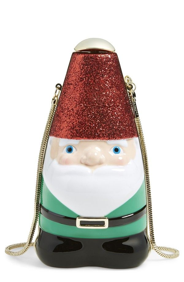 The look we love: quirky clutches