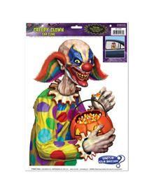Clown Car Cling