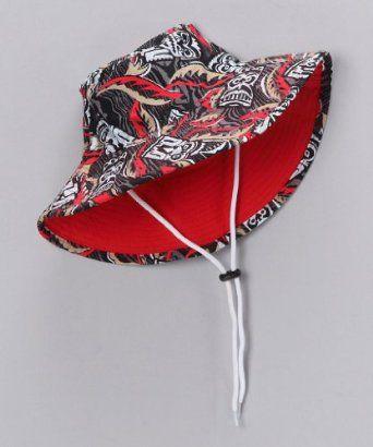 3d3b2650037 Tuga Boys Bucket Hat (UPF 50+)