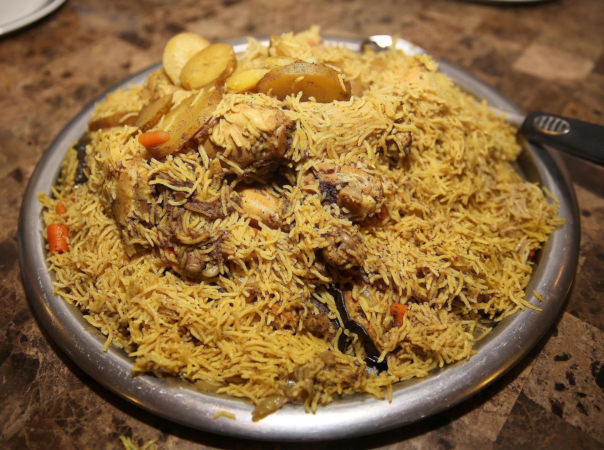 Bushra's Maqluba | Recipe | Recipes, Food, Maklouba recipe