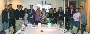 Comarca Avilés presenta su oferta gastronómica y hotelera de cara a la Semana Santa en Valladolid http://www.rural64.com/st/turismorural/Comarca-Aviles-presenta-su-oferta-gastronomica-y-hotelera-de-cara-a-la-4841