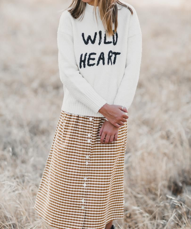 8404b936db8 Cassidy Sweater