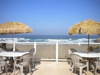 Fort Bragg Mendocino Ca Hotel Rooms Seaside Motel On The Beach A North Coast