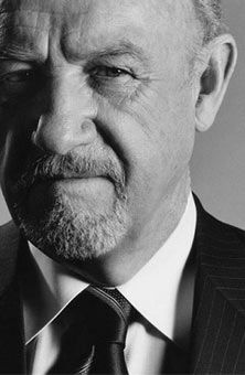 Gene Hackman  Time Academy Award Winner Best Actorthe French Connection  Best Supporting Actorunforgiven
