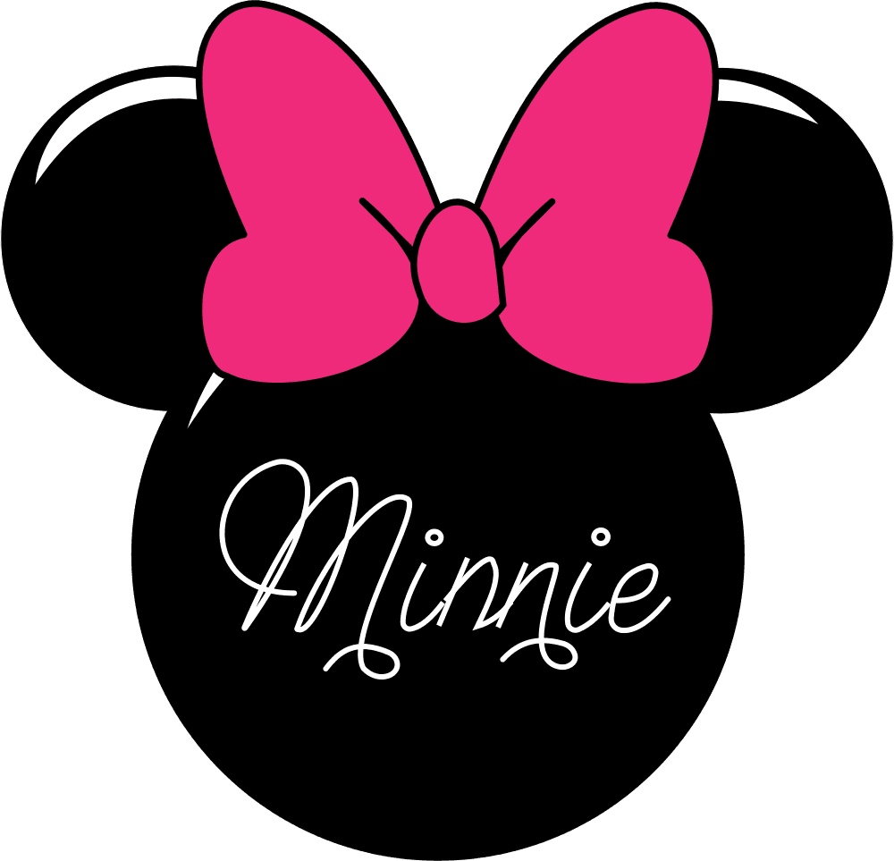 73 free minnie mouse clip art 1st. Black Bedroom Furniture Sets. Home Design Ideas
