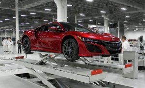 Honda Performance Center Login