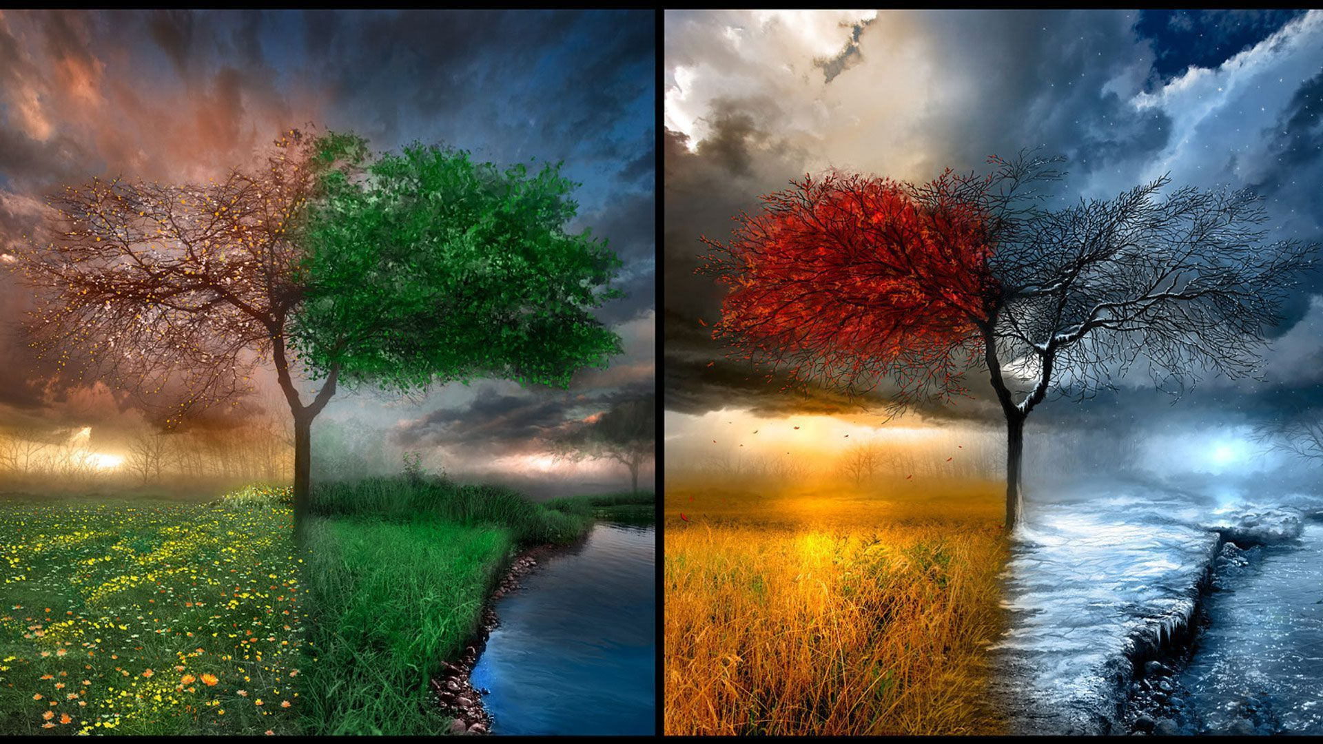 Hidirellez Gunu Gregoryen Takvimi Miladi Takvimi Ne Gore 6 Mayis Eskiden Kullanilan Rumi Takvim Olarak Da Bilinen Seasons Art Beautiful Nature Art Wallpaper