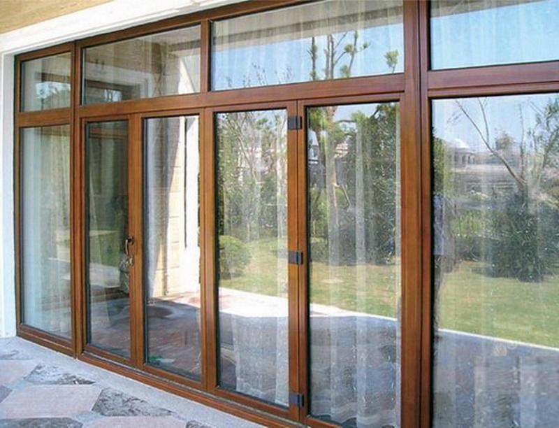 Anderson Sliding Glass Doors Interior Design   GiesenDesign