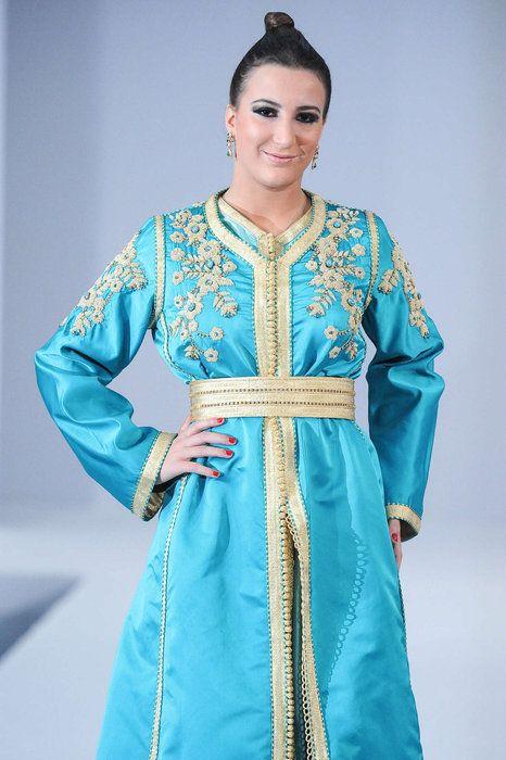 Hanane Bennani | Morocco fashion, Fashion, Business fashion