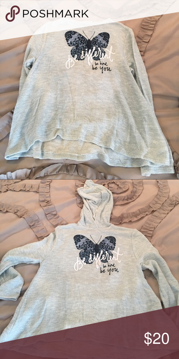 Abercrombie & Fitch Kids New girls Sweater abercrombie kids Shirts & Tops Sweaters
