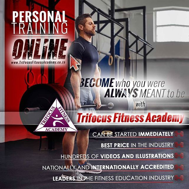 Trifocus Fitness Academys Personal Training Certification National