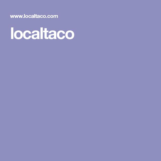 localtaco