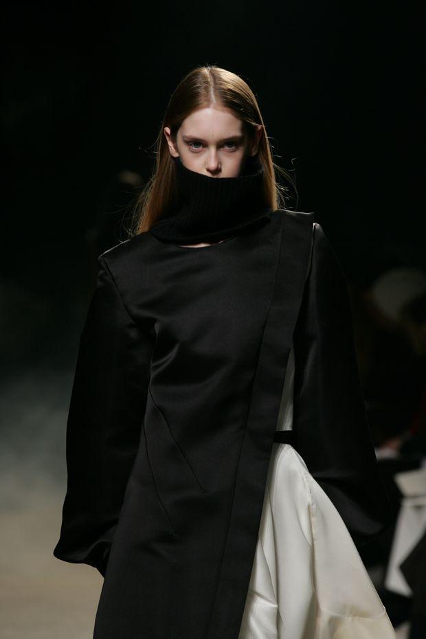 AGANOVICH 2012   Paris Fashion Week 2012 – Aganovich   160G MAGAZINE Exclusives