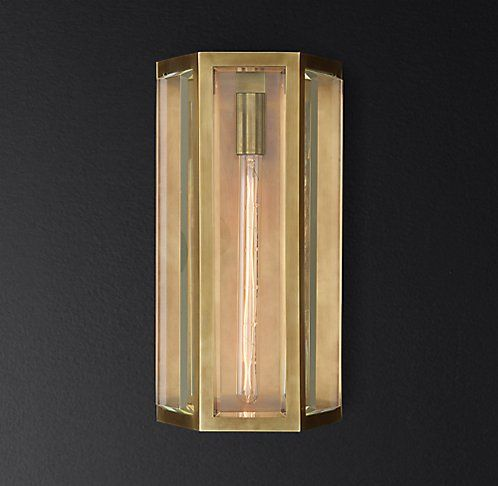 Rh moderns all outdoor lighting
