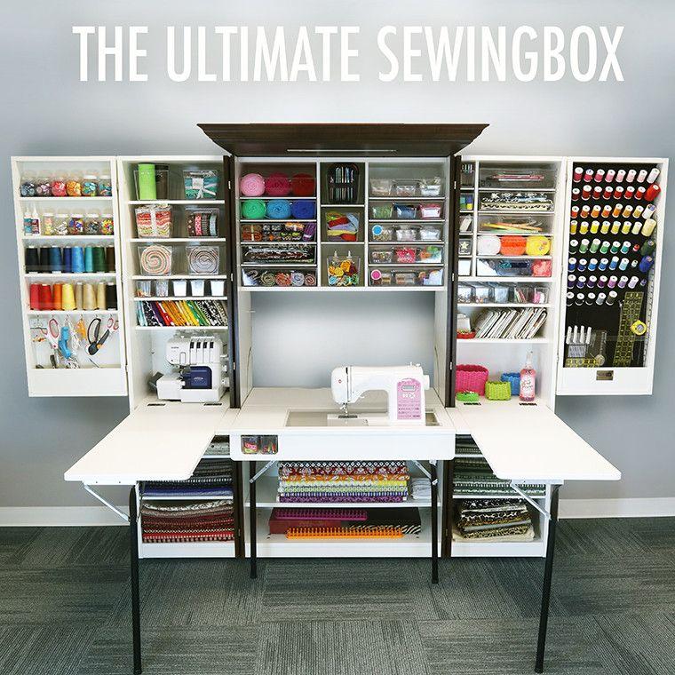Theoriginalscrapbox Com Awesome Modular Craft Furniture